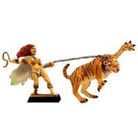 Amazon Tiger Trainer