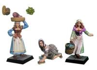 Female Villagers