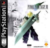 Final Fantasy VII (Black Label)