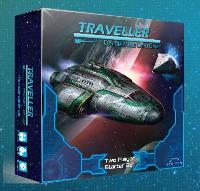 Traveller CCG - Two Player Starter Set