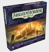 Path to Carcosa Expansion, The