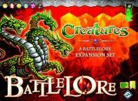 Battlelore Mega Collection #2 - Core Game + 10 Expansions!