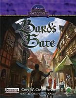 Bard's Gate (Pathfinder)