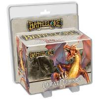 Great Dragon Reinforcement Pack