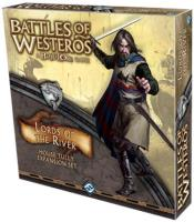 Battles of Westeros - Lords of the River, House Tully Expansion