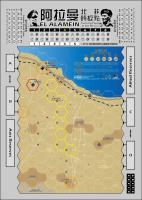 #10 w/El Alamein - Turning Point in the Desert