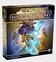 Cosmic Encounter (42 Anniversary Edition)