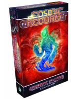 Cosmic Storm Expansion