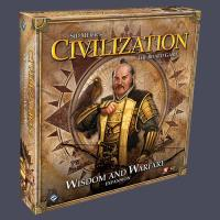 Sid Meier's Civilization - Wisdom and Warfare Expansion