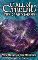 Call of Cthulhu - The Card Game Collection - Base Game + 4 Asylum Packs!