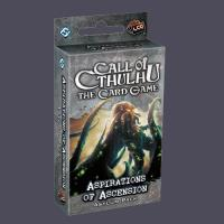 Asylum Pack #4 - Aspirations of Ascension