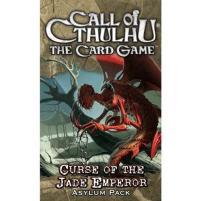 Asylum Pack #2 - Curse of the Jade Emperor