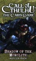 Asylum Pack #6 - Shadow of the Monolith