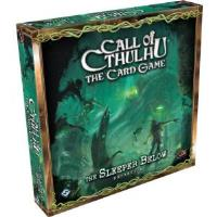Call of Cthulhu CCG - The Sleeper Below Expansion