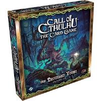 Call of Cthulhu - The Card Game, The Thousand Young Expansion