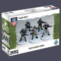 Recon Rangers Squad - Recon Boys