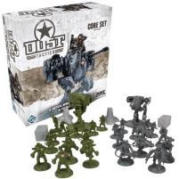 Dust Tactics (Revised Edition)