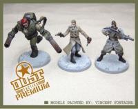 Allies Hero Pack (Premium Edition)