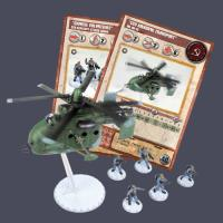 Assaulter/Tiger Claw - SSU Airborne Transport (Premium Edition)