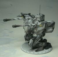 Medium Panzer Walker - Ludwig, Cerberus Pattern (Premium Edition)