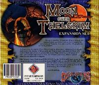 Moon Over Thelgrim - The Draco Wing