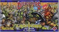 Legions - Last Stand at Dunwarr