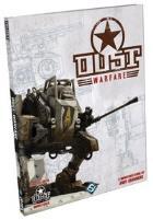 Dust Warfare Core Rulebook