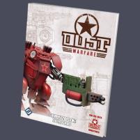 Dust Warfare Campaign Book - Zverograd