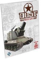Dust Warfare Campaign Book - Hades