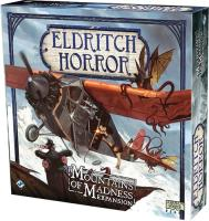Eldritch Horror - Mountains of Madness Expansion