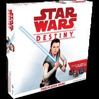Star Wars - Destiny 2-Player Game