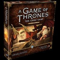 Game of Thrones, A - The Card Game (2nd Edition)