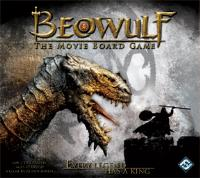 Beowulf - The Movie Board Game