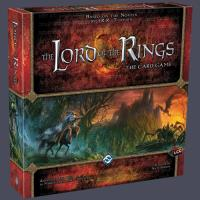 Lord of the Rings, The - The Card Game
