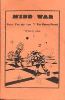 Warriors of the Green Planet #1 - Mind War!