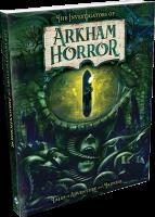 Investigators of Arkham Horror, The