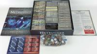 Android Netrunner Collection #10 - 2 Base Game + 19 Expansions!