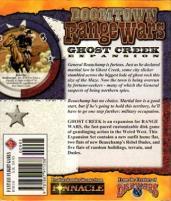Ghost Creek - Fort Dread