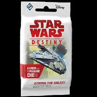 Across the Galaxy Booster Pack