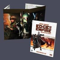 Edge of the Empire - Game Master's Kit