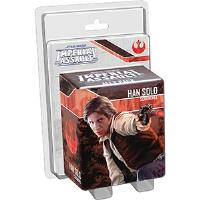 Ally Pack - Han Solo