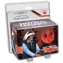 Ally Pack - Rebel Troopers