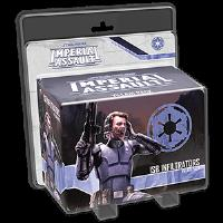 Villain Pack - ISB Infiltrators