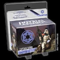 Villain Pack - Captain Terro