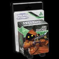 Villain Pack - Jawa Scavenger