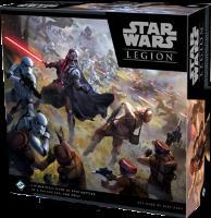 Legion - Core Set