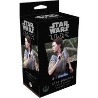 Leia Organa - Commander Expansion