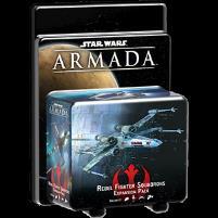 Rebel Fighter Squadrons I Expansion Pack