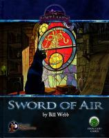 Sword of Air (Swords & Wizardry)