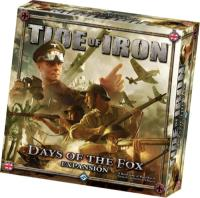Days of the Fox Expansion